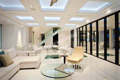 Full Body-Marmo-Glass-Pure-White-Tile-Floor2