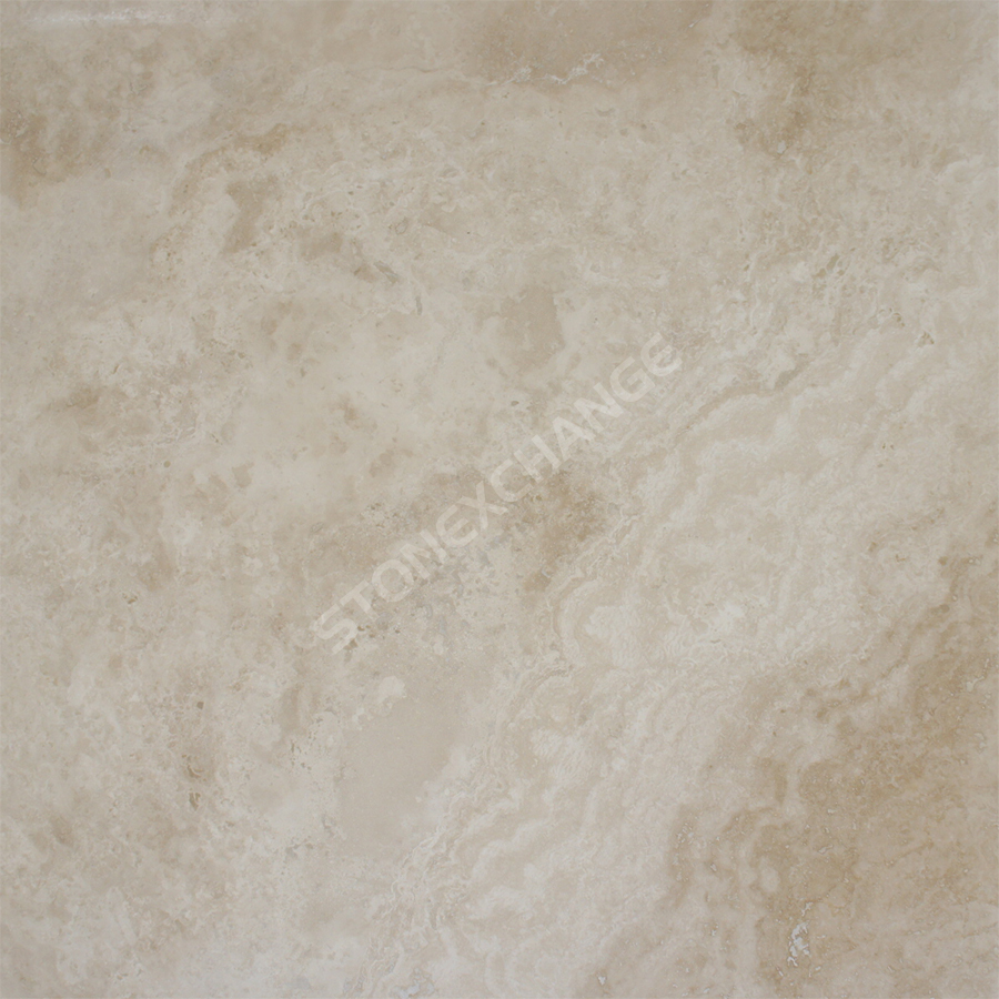 Saturnia Ivory Travertine Light Nalboor