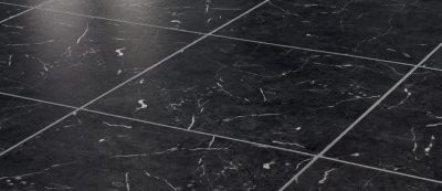 Best Examples Of Rooms With Black Marble Tile Flooring
