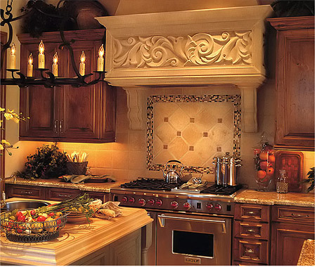 Kitchen on Wholesale Travertine Mosaic Tiles For Kitchen Backsplash   Nalboor
