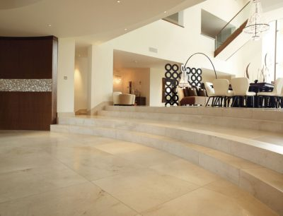 Polished Crema Marfil Tiles at Wholesale Prices in Miami