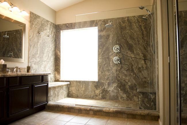Wholesale Natural Stone For Your Bathroom Floor | Nalboor
