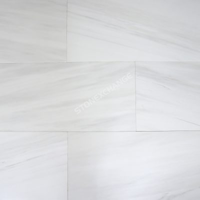 White Marble Tile from a Quality Wholesale Supplier