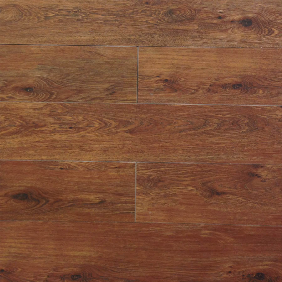 Wood Grain Porcelain Tile Flooring