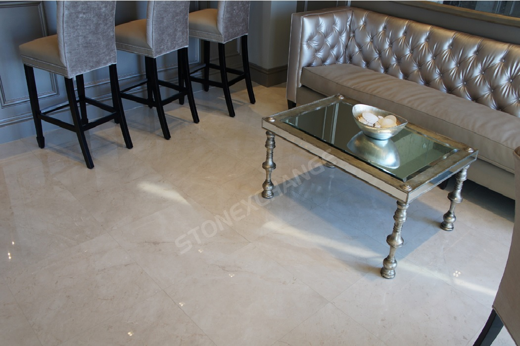 Marble Flooring For Your Miami Condo