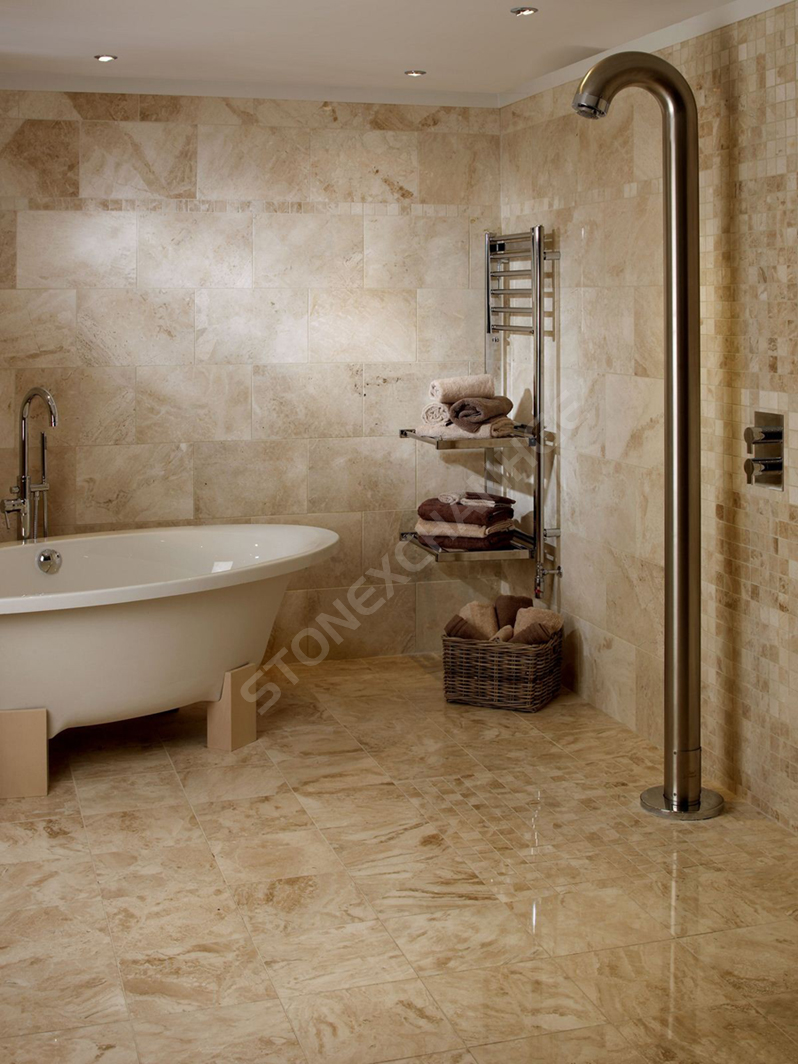 Custom Marble Tiles From A Miami Distributor Nalboor - Discount tiles miami