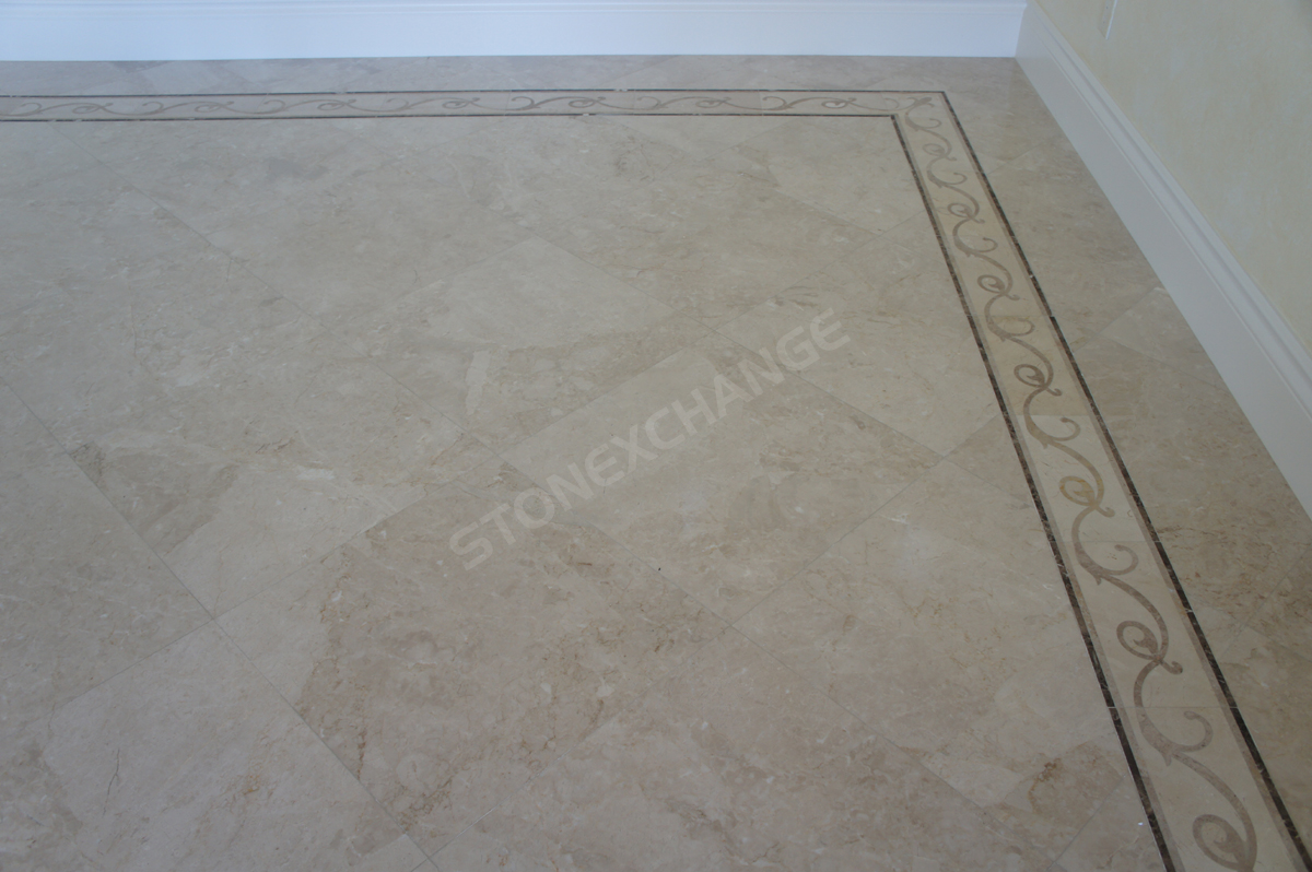 High quality marble flooring that is easy to maintain nalboor high quality marble flooring that is easy to maintain dailygadgetfo Image collections