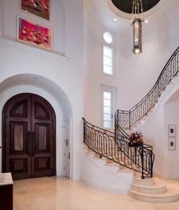 Tile Design Ideas: Miami Art Deco Style