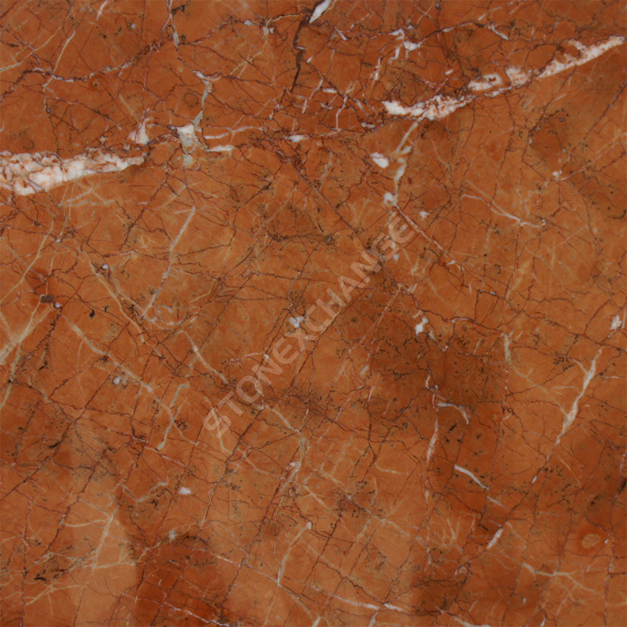 Rojo Alicante Marble Tiles Factory Direct Miami Florida