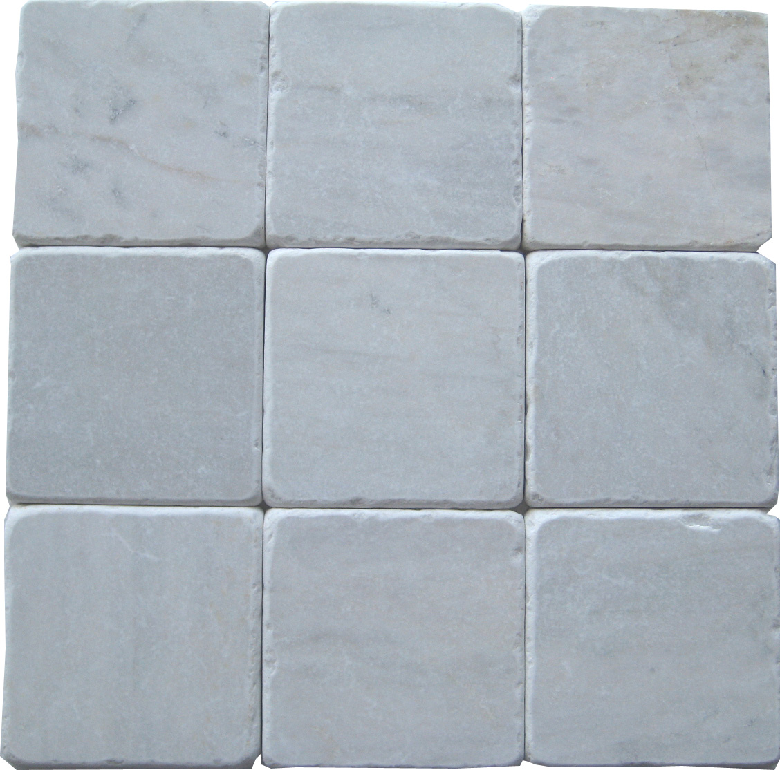 Why Is Bianco White Carrara Can Become A Popular Marble