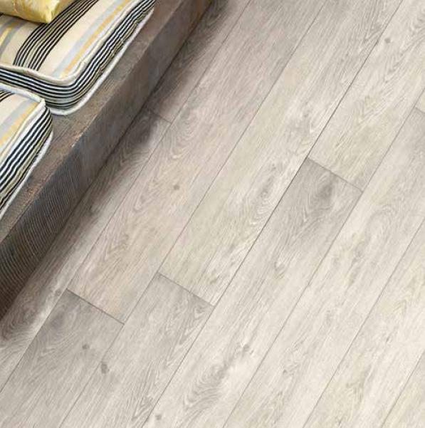 Vancouver Ceniza Wood Look Plank Porcelain Tile