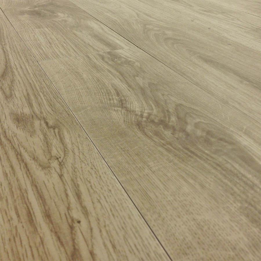 Calgary Crema Wood Look Plank Porcelain Tile
