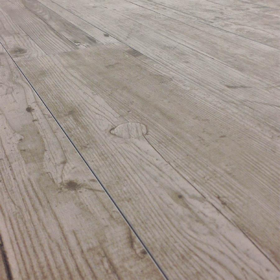 Montreal Crema Wood Look Plank Porcelain Tile