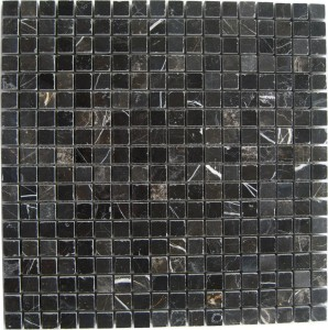 Black and White Flooring Designs for Your Bathroom