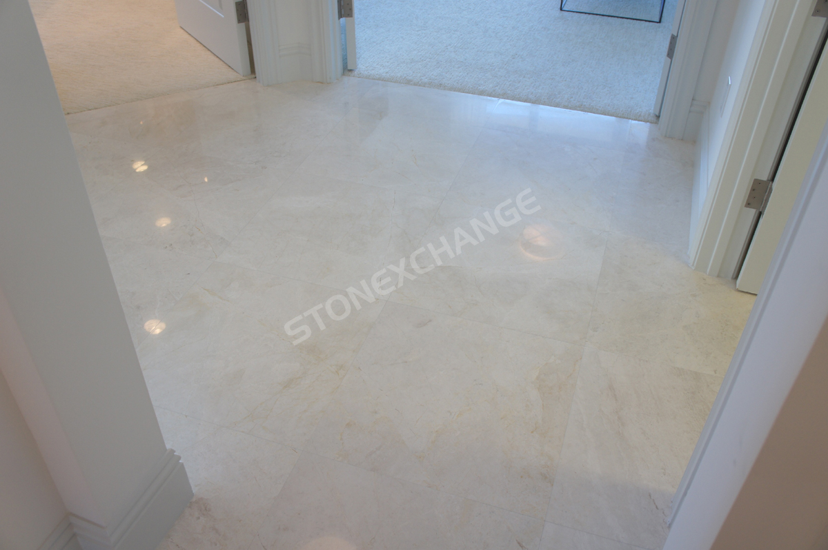Decorative Marble Tile: High-End Flooring That Won\'t Kill Your ...