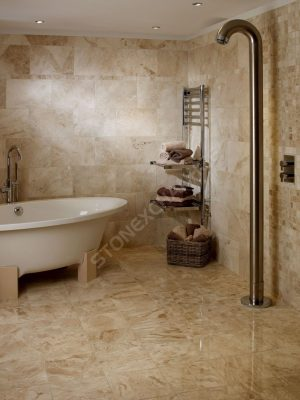 Matching Marble With Your Home Décor