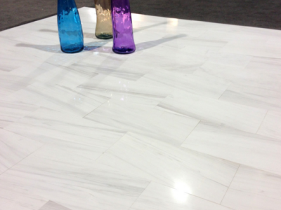 Wholesale Bianco Dolomiti Marble Tile