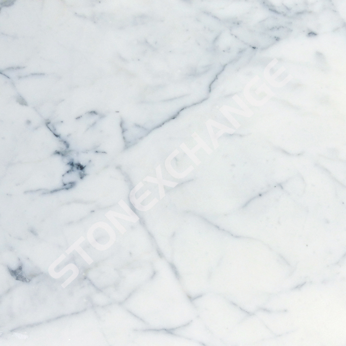 Statuario Venatino Marble Tile