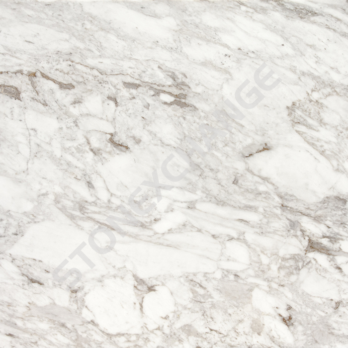 Volakas White Marble Tile Factory Direct Miami Florida