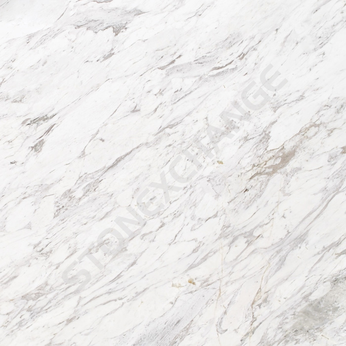 Delicieux Volakas White Marble Tile