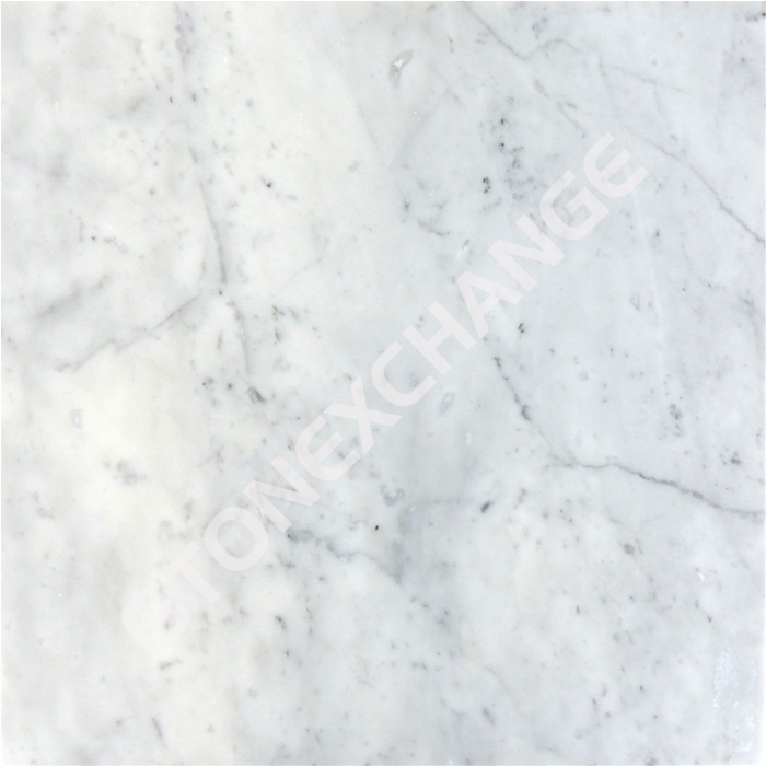 Bianco White Carrara Marble Tile Factory Direct Miami