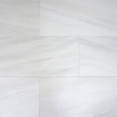 Why is Bianco Dolomiti Such a Popular Marble Tile?