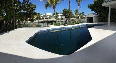 Swimming Pool Flooring